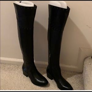 Women's size 9 boots- BRAND NEW, Never worn!